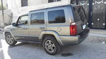 Jeep Commander 2007 Very good conditions