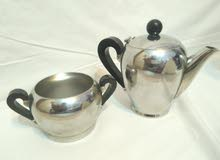 طقم الشاي Bombé