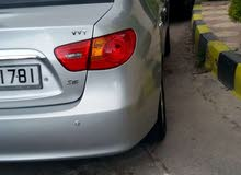140,000 - 149,999 km Hyundai Avante 2007 for sale
