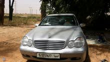 2002 Used Mercedes Benz C 240 for sale