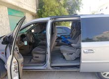For sale 2001 Silver Grand Voyager