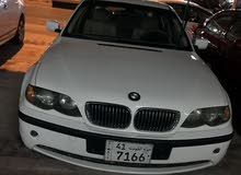 Available for sale!  km mileage BMW 318 2003