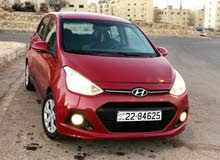 Automatic Hyundai 2015 for sale - Used - Amman city