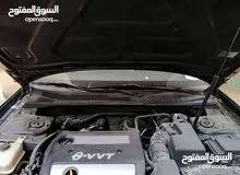 For sale 2007 Black Sonata