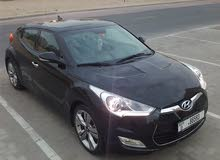Sport Hyundai veloster in excellent conditions. Low millage. Full options.