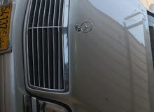 Mercedes Benz S 500 car for sale 1998 in Al Khaboura city