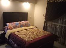 شقة للإيجار مفروشة بمدينتي 3غرف نوم