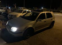 Golf 1998 - Used Manual transmission