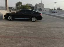 2012 Used ES with Automatic transmission is available for sale