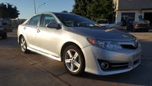 Toyota Camry car for sale 2014 in Benghazi city