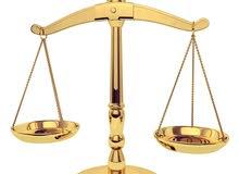 مستشار قانوني شاب - ارغب في عمل دوام مسائي