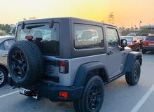 Jeep Wrangler Willy's for sale (urgent sale)
