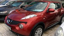 2014 Used Juke with Automatic transmission is available for sale