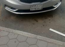 كيا سيراتو 2014. فل كامل نظيفه