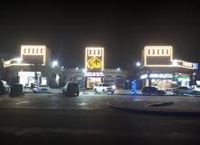 محلات للايجار في مجمع مميز في عجمان