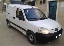 Partner 2008 for Sale