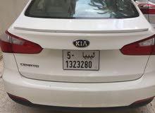 Used Kia Cerato in Tripoli