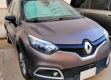 2015 Used Captur with Automatic transmission is available for sale