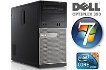 Dell core i3 2120