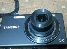 كاميرا سامسونج بحالة ممتازة زى الجديد