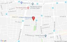 عمارة بجوار ميناء صحار بسلطنه عمان للبيع