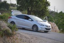 New condition Hyundai Avante 2013 with 90,000 - 99,999 km mileage