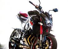 Kawasaki motorbike 2016 for sale