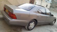 Automatic Lexus 1995 for sale - Used - Rustaq city
