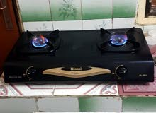 2 burner stove in good condition