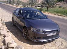 lancer in very good condition