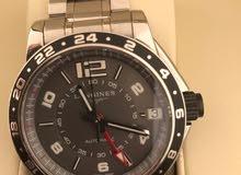 للبيع ساعة يد رجالي LONGINES LIMITED EDITION
