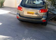 Brown Hyundai Santa Fe 2007 for sale
