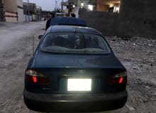 1999 Used Daewoo Lanos for sale