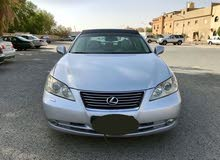 180,000 - 189,999 km Lexus ES 2009 for sale