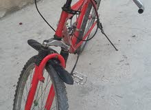 دراجة هوائية استعمال شهر