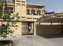 فيلامدينة خليفة5غرف مستقلة170الف درهم ديلوكس