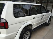 Automatic White Mitsubishi 2006 for sale