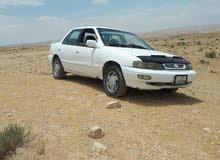 Manual Kia 1996 for sale - Used - Madaba city
