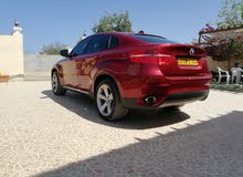 Used condition BMW X6 2008 with 130,000 - 139,999 km mileage