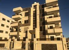 شقة مميزة في مرج الحمام وبالأقساط المباشرة من المالك