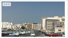 Third Floor apartment for sale in Muscat