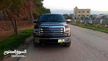 Automatic Ford F-150 2013