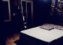 مفروش ايام ومدد 3غرف وغرفتين ويوجد مستويات فندقيه للاسر والعائلات والافراد المحت