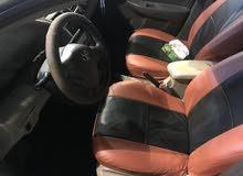 Toyota yaris 2012 automatic