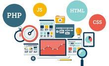 تصميم وبرمجة المواقع الإلكترونية بسعر خاص وحصري لفترة محدودة