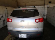 2009 Chevrolet Traverse for sale in Amman