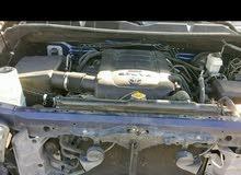 تيوتا توندرا ساحلية محرك v8 57