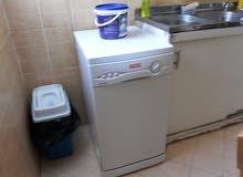 غسالة اطباق مستعملة فريش للبيع  WQP8-9001