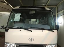 Toyota Coaster 2014, Only 60,000 KM Run, Excellent Condition