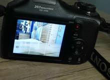 Sony dsc h300كاميرا سوني